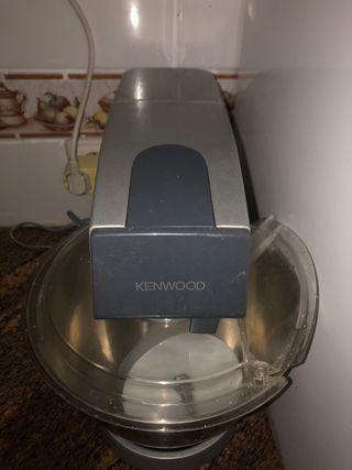 Amasadora batidora semiprofesiona Kenwood