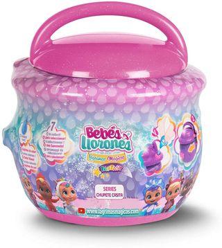 IMC Toys- Bebés Llorones Lágrimas Mágicas