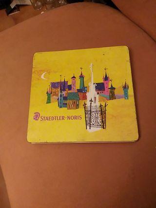 Caja Lápices de Colores Staedtler