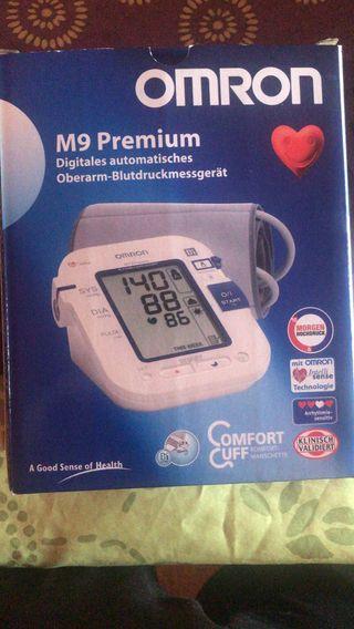 Tensiometro omron m9 premium