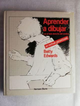 APRENDER A DIBUJAR, UN METODO GARANTIZADO - BETTY