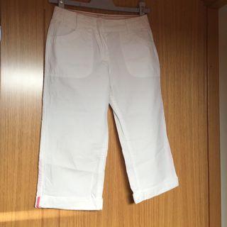 Pantalón pirata niña. T10-11 años.