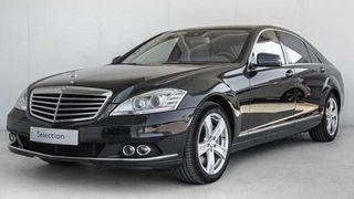 Mercedes-Benz Clase S 500 L 4Matic 320 kW (435 CV)
