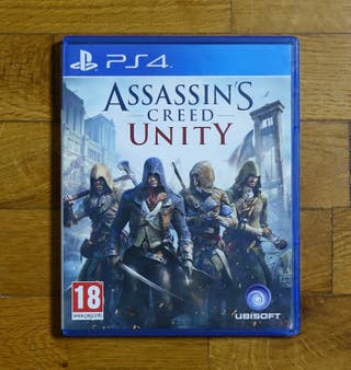 Assasin s Creed Unity