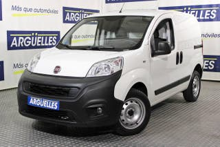 Fiat Fiorino Cargo 1.4 Natural Power GNC