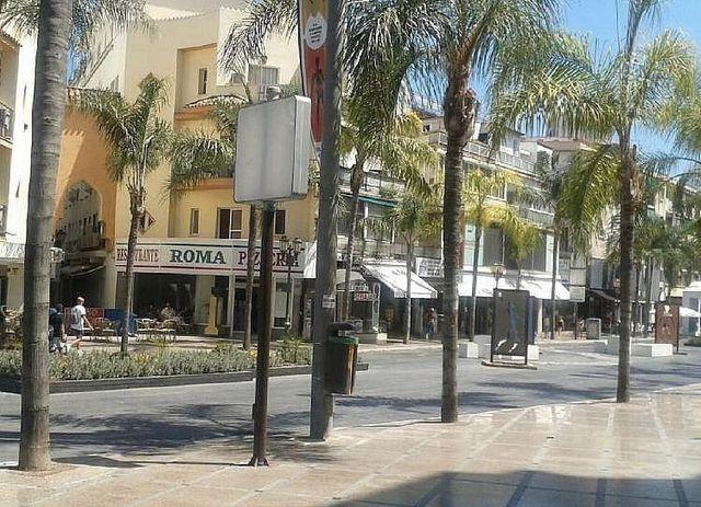 Piso en venta en El Bajondilo en Torremolinos (Torremolinos, Málaga)