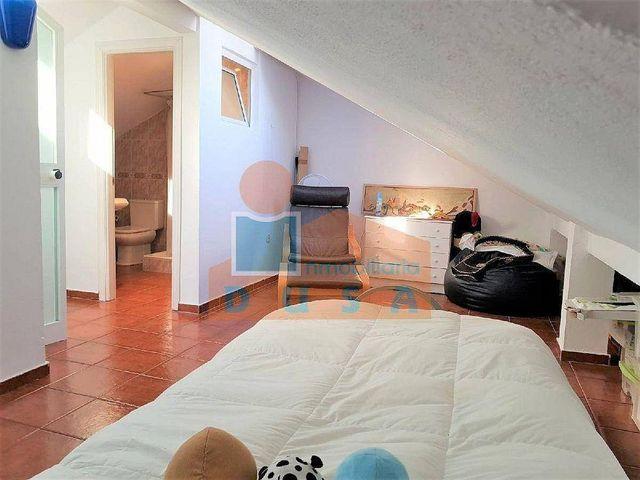 Casa en venta en Benamocarra (Atalaya Isdabe, Málaga)