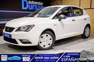Seat Ibiza AIRE ACONDICIONADO RADIO CD ISOFIX AUX