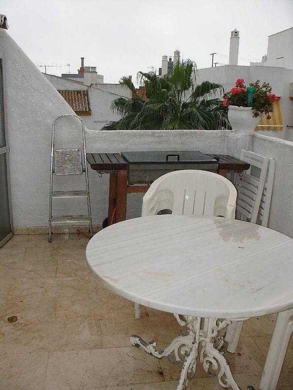 Ático en venta en Benamocarra (San Pedro Alcántara, Málaga)