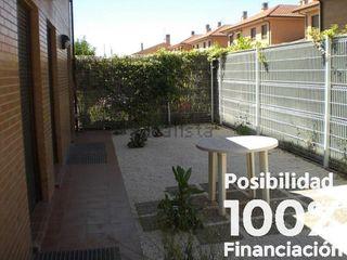 Chalet en venta en Villarrapa - Garrapinillos en Zaragoza