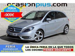 Mercedes-Benz Clase B 200 CDI Sport 100 kW (136 CV)