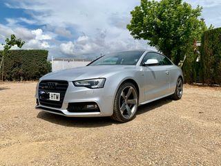 Audi A5 coupe s-Line