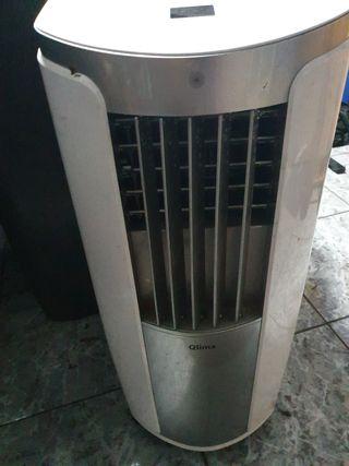 aire acondicionado portátil 2700 a 3000 frigorías