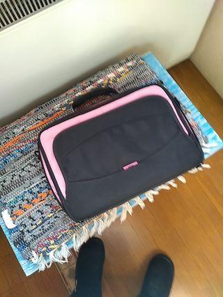 maletín para portatil