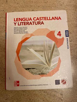 Libro 4° ESO