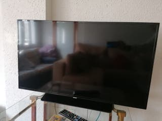 Televisor Samsung, Smart TV, Led TV 40