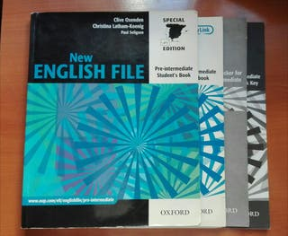 New English File Special Edition Oxford