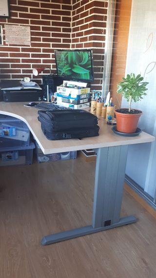Mesa de despacho/oficina
