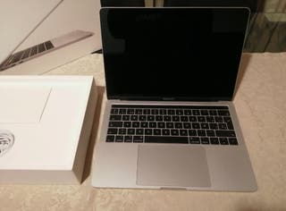 APPLE MACBOOK PRO 13,3 512GB