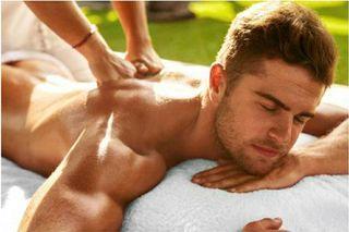 masajista deportivo