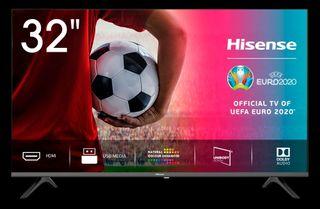 Tv hisense 32pulgadas led hd ready