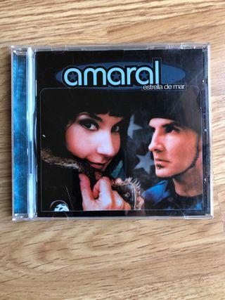 CD Amaral Estrella de mar