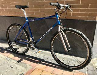 Kona Clásica 1996 Bicicleta Montaña