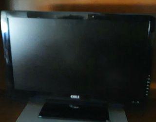 Televisión OKI LED 24 pulgadas