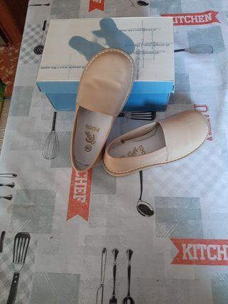 Zapato de vestir niño