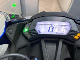 KAWASAKI NINJA 125 ABS GPR