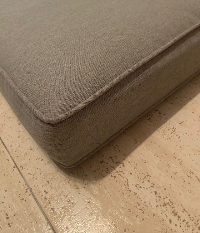 Cojines para sofá (pack de 5) NUEVOS