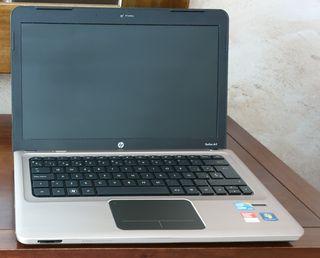 Ordenador Portátil 13' HP intel i5 256SSD 8gbram