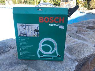 Arenadora para hidrolimpiadora Bosch