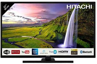 Tv hitachi 32pulgadas led full hd