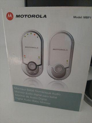 monitor de audio digital para bebes