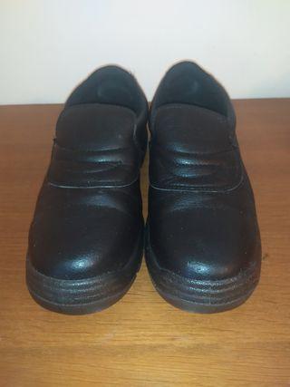 Zapatos de Seguridad como Nuevos Unisex