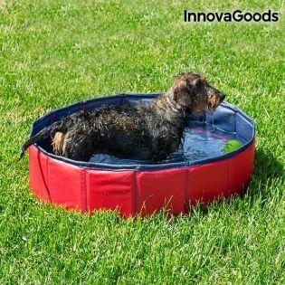 piscina para mascotas InnovaGoods Home Pet
