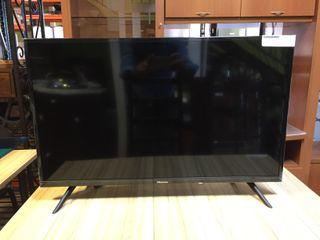 Televisor LED Hisense 32 pulg. (exposición)