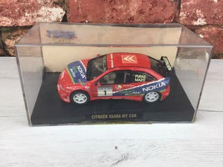Coche Team Slot Citroën Xsara Kit Car