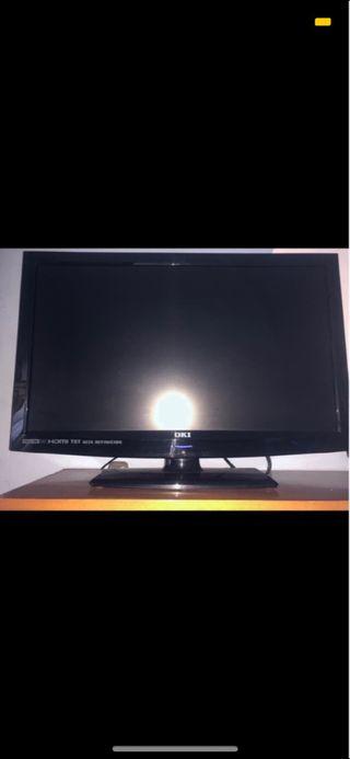 Tv monitor led full hd 1080p perfecto
