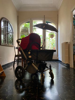 Bugaboo cameleon & complements