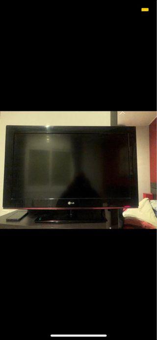LG TV LED 1080p fullhd 32 pulgadas