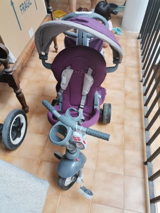 triciclo smart trike