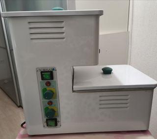 Fundidor de cera caliente Sorisa 9 litros