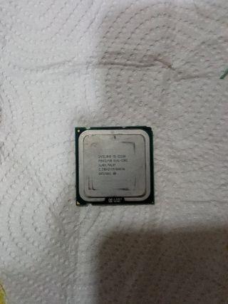 procesador Intel Modelo: Pentium Dual-Core NUEVO!!