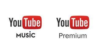 YouTube música+YouTube premium
