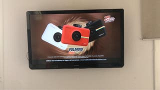 Philips tv 4000 sieres led smart tv y wall mount