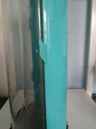 CAPSULA HIDROLUMINOSA DE LAGOONA BLUE MONSTER HIGH