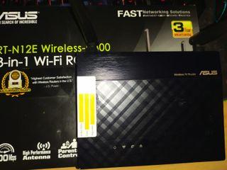Router / Repetidor Wifi