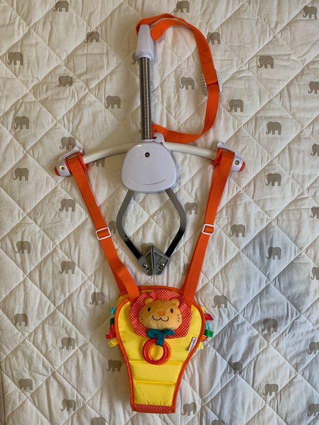Saltador Bebé Munchkin
